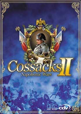 Cossacks 2 Icin T�rkce Yama..