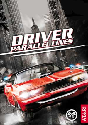 Driver : Parallel Lines