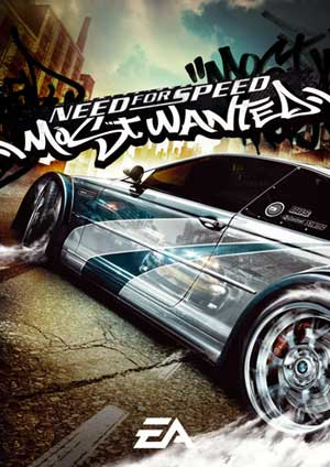 Need For Speed: Most Wanted [RIP] [MU] [3 Links]