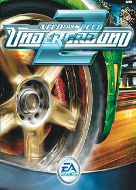 Descargar Need for Speed Underground 2 Demo PC 1links 346 MB