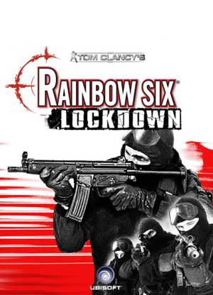 free RAINBOW SIX LOCKDOWN game download